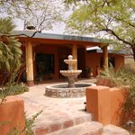 Foto de Full Circle Ranch Bed and Breakfast Inn