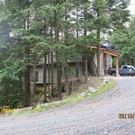 Bilde fra The Lodge at Skeena Landing