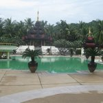 Mandalay Hill Resort의 사진