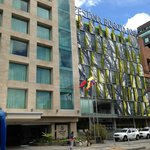 Photo of Hotel Pestana Bogota 100