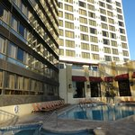 Foto van Ramada Plaza Resort and Suites Orlando International Drive