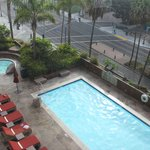 Φωτογραφία: Renaissance Long Beach Hotel