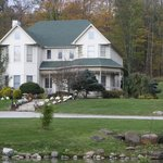 Φωτογραφία: Spruce Hill Inn & Cottages