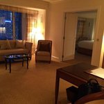 The Peninsula Chicago resmi