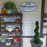 ภาพถ่ายของ Abbeymoore Manor Bed and Breakfast Inn