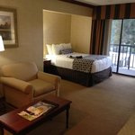 Crowne Plaza  Resort Asheville resmi