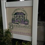 Φωτογραφία: Wayman's Corner Bed and Breakfast