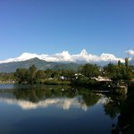 Photo of Hotel New Pokhara Lodge