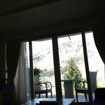 Foto di Distinction Queenstown, Nugget Point Boutique Hotel & Spa