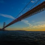Captain Kirk's San Francisco Sailing - Private Tours