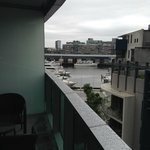 Φωτογραφία: Grand Mercure Docklands