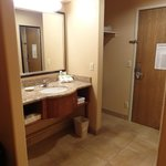 Foto de Holiday Inn Express Prescott