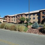 Foto van Holiday Inn Express Prescott