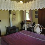 Φωτογραφία: Vacy Hall Historic Guesthouse