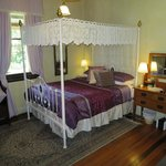 Foto van Vacy Hall Historic Guesthouse