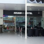 Photo de Arianna Hotel