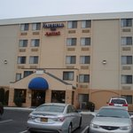Fairfield Inn Boston Woburn resmi