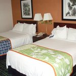 Φωτογραφία: Fairfield Inn Boston Woburn
