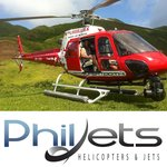 PhilJets Helicopter Charter - Helicopter Tours & Sightseeing Philippines