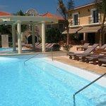 Φωτογραφία: The Golf Suites Boutique Hotel