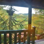 Photo de Valle Crucis Bed & Breakfast