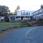 Sugar Hill Inn Foto