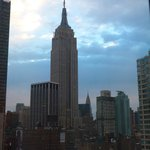 Foto de Holiday Inn NYC - Manhattan 6th Avenue - Chelsea