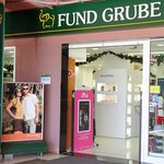Fund Grube Yumbo