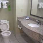 Hampton Inn Jacksonville East Regency Square照片
