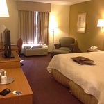 Foto di Hampton Inn Jacksonville East Regency Square