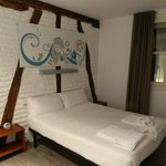 AliciaZzz Bed & breakfast bilbao resmi