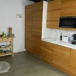 Foto de AliciaZzz Bed & breakfast bilbao