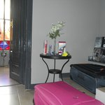 Photo de Violeta Hostel