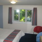 Foto de Travelodge Wirral Eastham