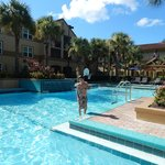 Blue Tree Resort at Lake Buena Vista Foto