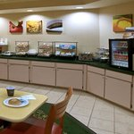 Fairfield Inn by Marriott Tallahassee North / I-10 Foto