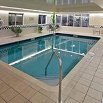 Fairfield Inn by Marriott Tallahassee North / I-10 resmi