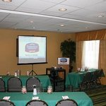 Fairfield Inn & Suites Columbus Eastの写真