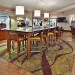 Hampton Inn Athensの写真