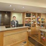 Φωτογραφία: Holiday Inn Express Hotel & Suites Germantown - Gaithersburg