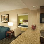 Holiday Inn Express Hotel & Suites Germantown - Gaithersburg resmi
