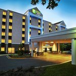Foto van Holiday Inn Express Hotel & Suites Germantown - Gaithersburg