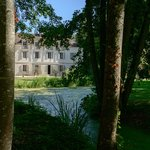 Foto di Chateau de Tailly