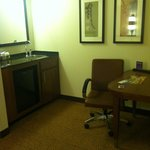 Bild från Hyatt Place Dulles Airport South