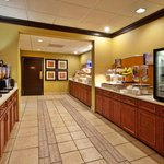 Φωτογραφία: Holiday Inn Express Atlanta Airport