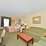 Bilde fra BEST WESTERN PLUS Gateway Inn & Suites