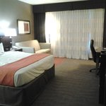 Foto de Holiday Inn Austin Midtown