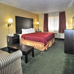 Best Western Mountaineer Inn Morgantown
