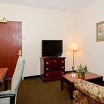 Photo of BEST WESTERN Airport Suites