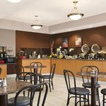 Photo de BEST WESTERN PLUS Peppertree Liberty Lake Inn